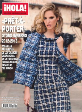 PRÊT-À-PORTER Autumn / Winter 2012-2013